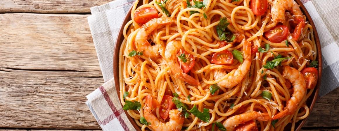 Les plaisirs de la fine cuisine italienne en restaurant